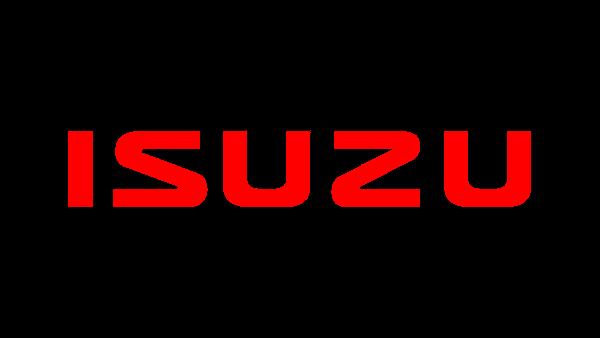 logo isuzu