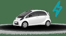Citroën C-Zéro