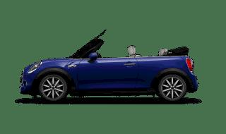 mini cabriolet