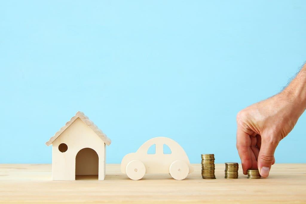 Prêt immobilier avec un crédit auto ou une LOA en cours