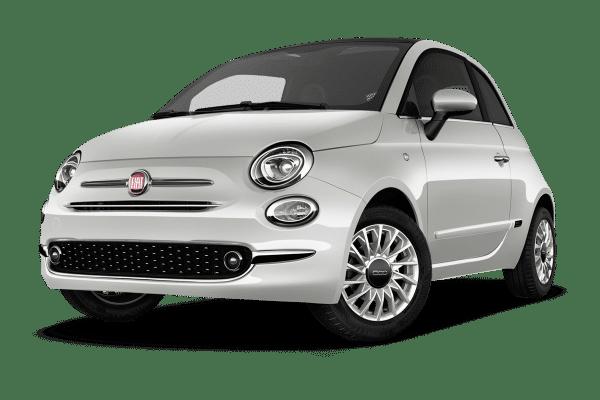 Fiat 500 serie 6 euro 6d