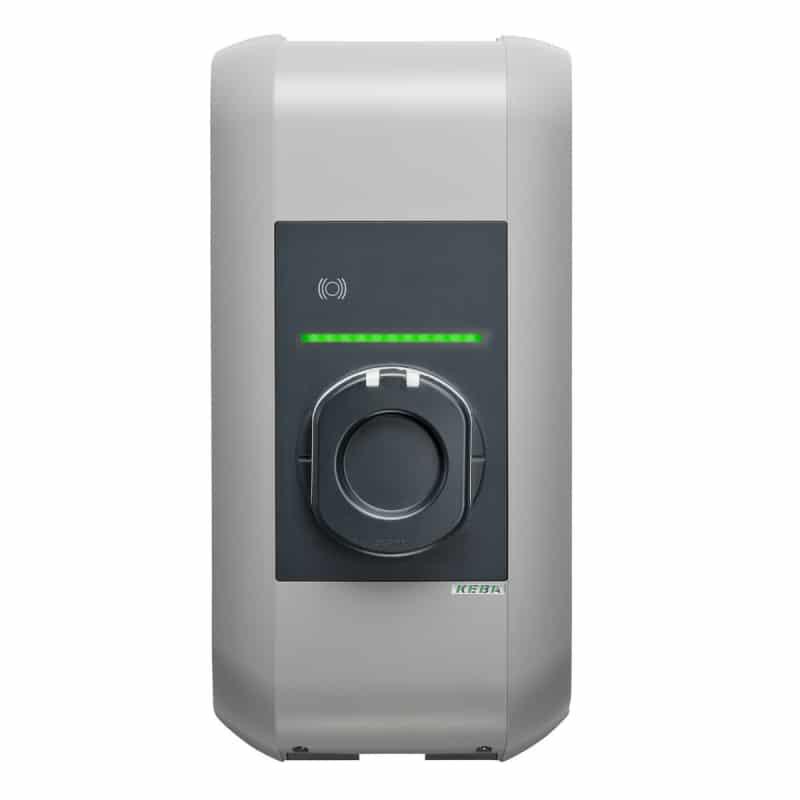 KEBA Borne de recharge P30 98137 b-series