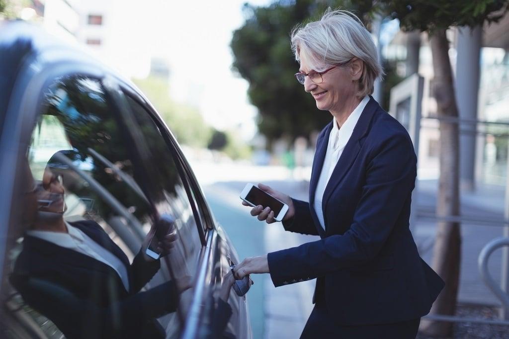 Assurance auto entreprise