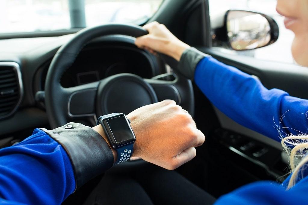 Assurance auto avec carte verte immédiate