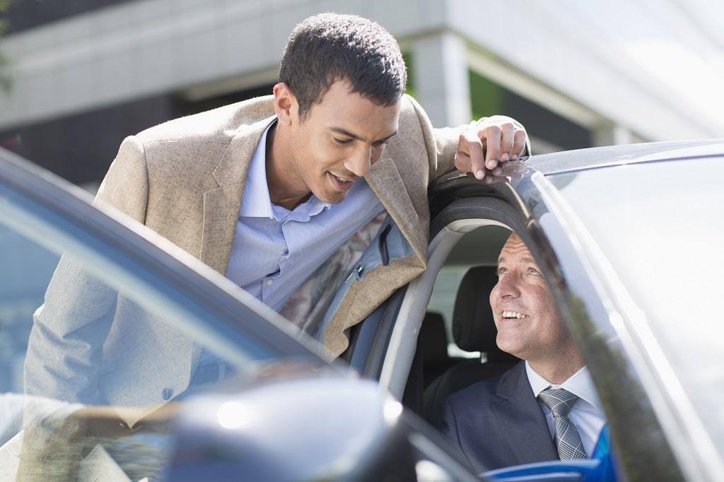 Assurance auto avec prêt de véhicule : devis