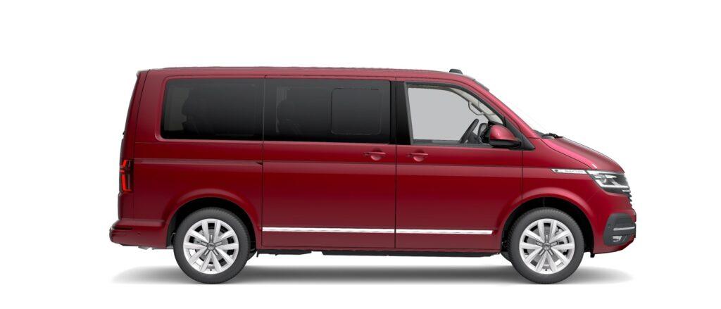 volkswagen multivan 1.6