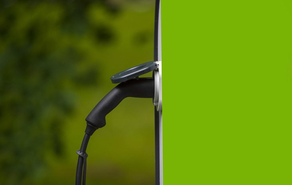 Qu'est-ce qu'une borne de recharge avec délestage ?
